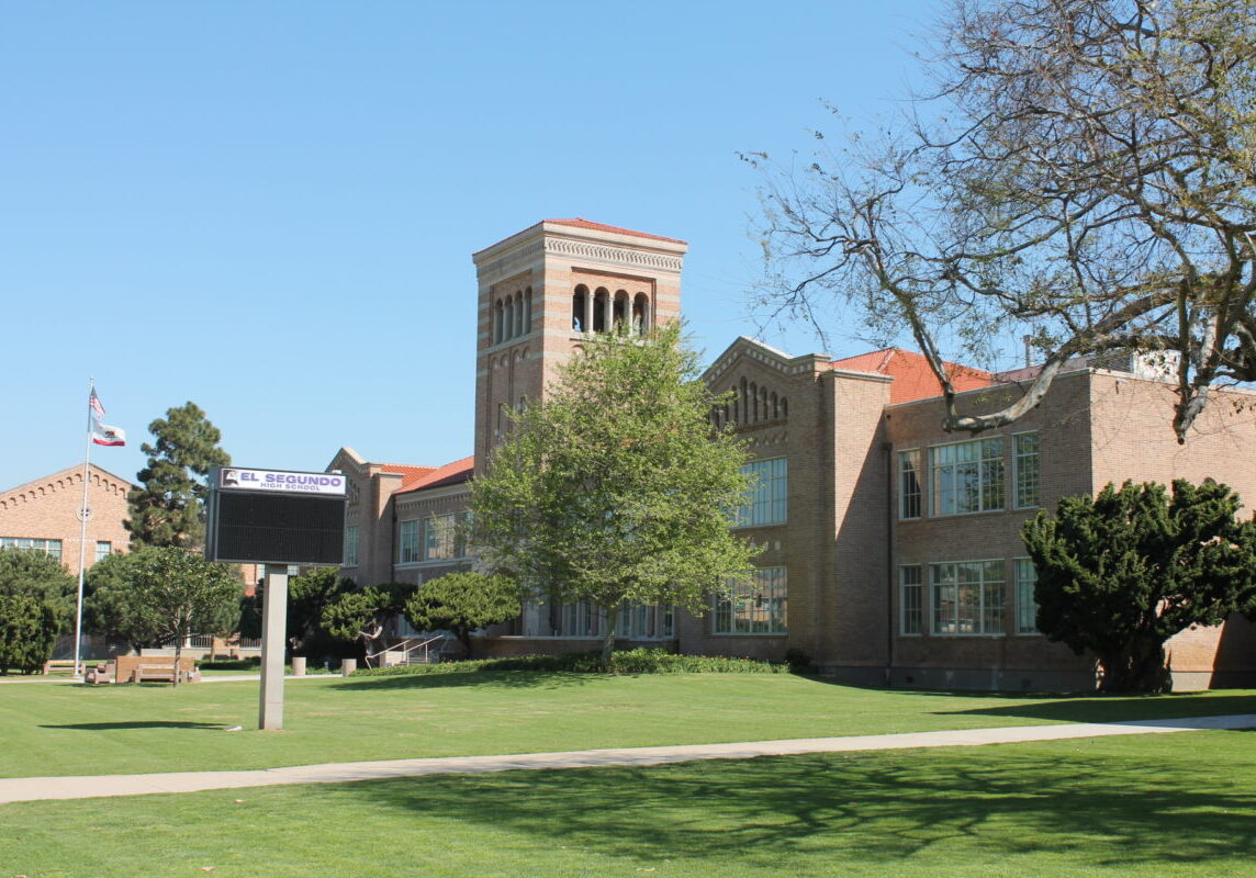 El Segundo High School